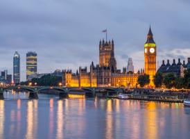 Bitsight Technologies in London, England