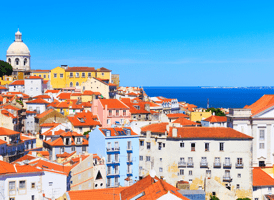 BitSight Office Lisbon, Portugal