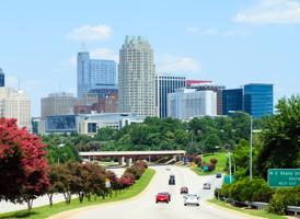 BitSight Office Raleigh, NC