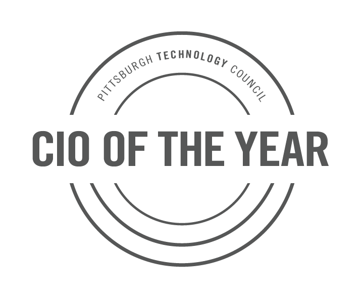 Pittsburgh Technology Council CIO of the Year