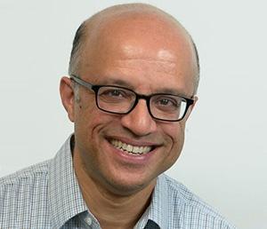Sanjeev Banerji