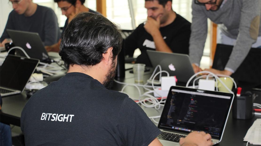 BitSight hackathon
