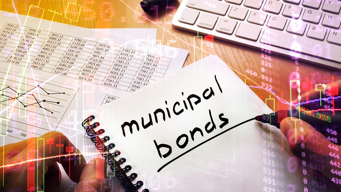 Cyber Risks in Municipal Bond Market